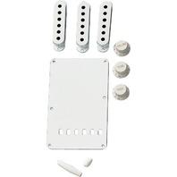 Fender Accessory Kit Stratocaster White (0991362000)