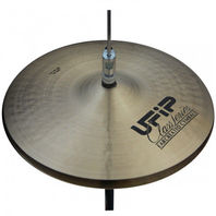 "UFiP Class Series 14"" Heavy Hi-Hat Cymbal"