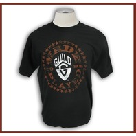 Guild Made To Be Played Tee Shirt Small