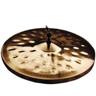 "UFiP Experience Series 16"" Blast Hats Cymbal FREE WORLDWIDE SHIPPING"