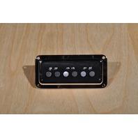 Gretsch Dynasonic Neck Guitar Pickup Nickel  006-1001-000