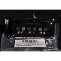 Gretsch  Dynasonic Bridge Guitar Pickup Nickel  006 0999 000