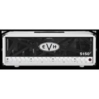Evh 5150 III  100 Watt Amplifier 3-Channel Head Ivory Brand New