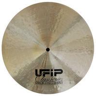 "UFiP Class Series 17"" Fast Crash Cymbal"