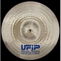 """UFiP Bionic Series 18"""" Crash Cymbal"""