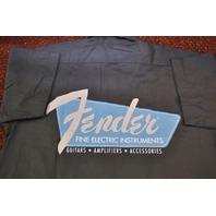 Fender Fei Workshirt Charcoal Small