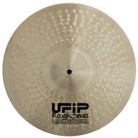 "UFiP Rough Series 15"" Crash Cymbal  900g."