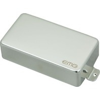 EMG 85 HUMBUCKING ACTIVE GUITAR PICKUP CHROME