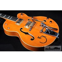 Gretsch G6120RHH Reverend Horton Heat Guitar Mint W/Hardshell Case Mint