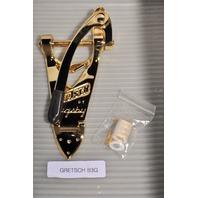 Gretsch B3G Bigsby Tailpiece Gold Pn: 0060137100