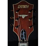GRETSCH G6120EC EDDIE COCHRAN SIGNATURE GUITAR