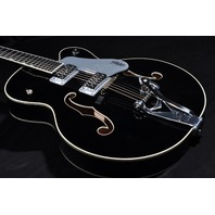 Gretsch  G6136SLBP Brian Setzer Phoenix Electric Guitar Black