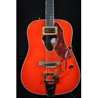 Gretsch G5034T-FT Filter'tron Rancher AC/EL Guitar W/Bigsby