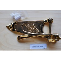 Gretsch B6GBVF Gold Bigsby For Hollow Body Gretsch Guitars