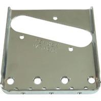 Fender Bridge Plate Vint Tele Kan Ban (0054162049)