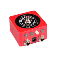 Mooer Spark Distortion Pedal SDS1-U