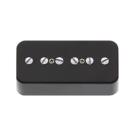 TV Jones T-90 NE Filter'Tron Mount Black Nickel Neck Pickup