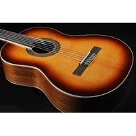 Cordoba C5 Sunburst Classical Guitar New