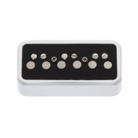 TV Jones T-Armond T-Series Chrome Bridge NE Mount Guitar Pickup