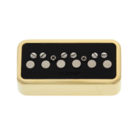 TV Jones T-Armond T-Series Gold Neck NE Mount Pickup (TAN-NEGLD-TS)