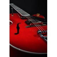 Gretsch G2420T Streamliner Hollowbody Guitar Flagstaff Sunset W/Bigsby