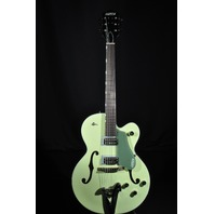 Gretsch G6118T-SGR 2 Tone Anniversary Guitar Players Ed. Mint 2018
