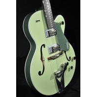 Gretsch G6118T-SGR 2 Tone Anniversary Guitar Players Ed. Mint 2018