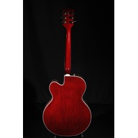 Gretsch G6119T-TN Tennessee  Rose Hollow Body Guitar Players Edition