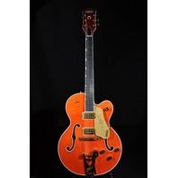 Gretsch G6120T Nashville  Guitar Players Edition W/Hardshell