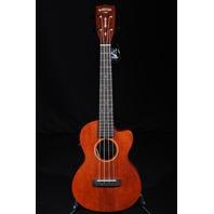 Gretsch G9121 Tenor A.C.E. Acoustic/Electric Uke W/Gig Bag (In Stock)