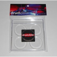DRUMDOTS DRUM OVER-RING CONTROL PADS
