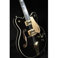 Gretsch G5422G-12  Black W/Gold Hardware 12 String Electric Hollow Body Guitar