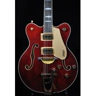 Gretsch G5422TG Double Cutaway Electromatic Guitar W/Gold Hardware