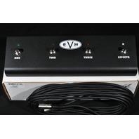 EVH 4 Button 3-Channel Footswitch For 5150III 100 Watt Head Pn: 0070926000