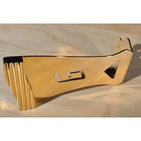 Gretsch Tailpiece Gold ''G'' Cutout For Solid Body Guitar