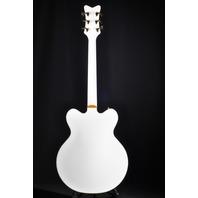 Gretsch G6636T Center Block White Falcon Guitar Players Edition