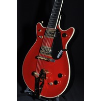 GRETSCH G6131T-62VS VINTAGE SELECT JET FIREBIRD GUITAR WITH BIGSBY