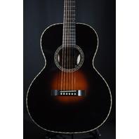 Gretsch G9521 Style 2 Triple O  Auditorium Acoustic Guitar Appalachia Cloudburst