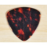 GRETSCH 346 CELLULOID TORTOISE SHELL HEAVY GUITAR PICKS 72 PICKS (1/2 GROSS)