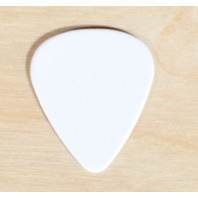 GRETSCH 351 WHITE HEAVY GUITAR PICKS 144 PICKS (1-GROSS)
