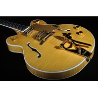 Gretsch G6122T Players Edition Country Gentleman Guitar W/Hardshell JT20083068