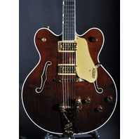 Gretsch G6122T Players Edition Country Gentleman Guitar Mint 2017 W/Hardshell