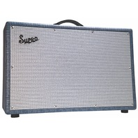 Supro Big Star 2X12 Electric Guitar Combo Amplifier New