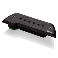EMG ACS Acoustic Guitar Pickup Black