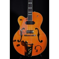 Gretsch G6120EC LH Lefty Eddie Cochran Signature Guitar