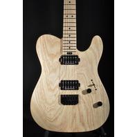 Charvel SD2 HH HT Pro Mod San Dimas Ash Maple Neck Guitar