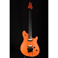 EVH Wolfgang Special Guitar Orange Crush Ebony Fretboard