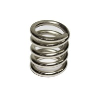 Bigsby 7/8'' Inch Handle Spring Chrome