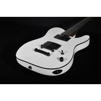 Charvel Pro Mod SD2 HH Joe Duplantier Signature Guitar Satin White