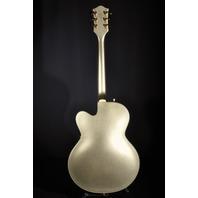 Gretsch 135th Anniversary  Black Cherry Metallic Casino Gold Electromatic Guitar G5420tg-135th